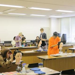 10月29日ワインディングコンテストが開催されました。